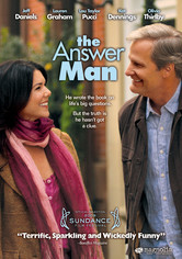 Rent The Answer Man on DVD