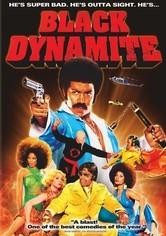 Rent Black Dynamite on DVD