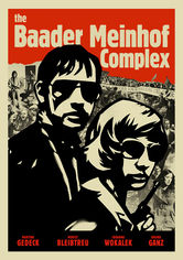 Rent The Baader Meinhof Complex on DVD
