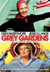 Rent Grey Gardens on DVD