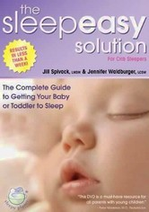 Rent Getting Your Baby/Toddler to Sleep on DVD