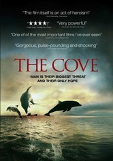 Rent The Cove on DVD