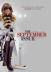 Rent The September Issue on DVD