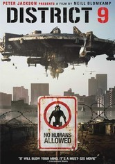 Rent District 9 on DVD
