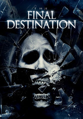 Rent The Final Destination on DVD