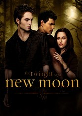 Rent The Twilight Saga: New Moon on DVD
