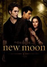 Rent The Twilight Saga: New Moon on DVD