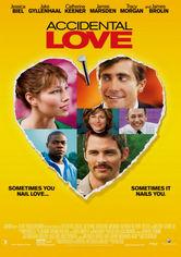 Rent Accidental Love on DVD