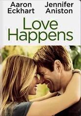 Rent Love Happens on DVD