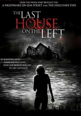 Rent The Last House on the Left on DVD
