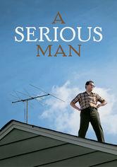 Rent A Serious Man on DVD