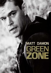 Rent Green Zone on DVD