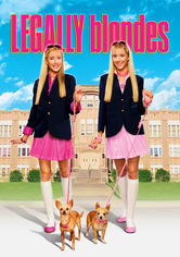 Rent Legally Blondes on DVD