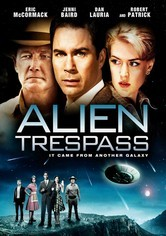 Rent Alien Trespass on DVD