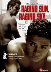 Rent Raging Sun, Raging Sky on DVD