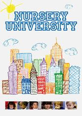 Rent Nursery University on DVD