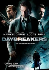 Rent Daybreakers on DVD