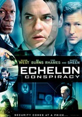 Rent Echelon Conspiracy on DVD