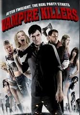 Rent Lesbian Vampire Killers on DVD