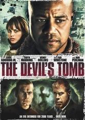 Rent The Devil's Tomb on DVD