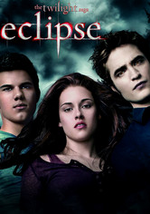 Rent The Twilight Saga: Eclipse on DVD