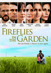 Rent Fireflies in the Garden on DVD