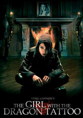 Rent The Girl with the Dragon Tattoo on DVD