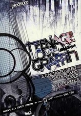Rent Teenage Love Graffiti on DVD