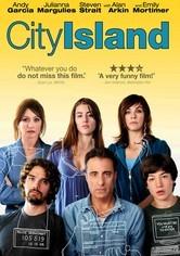 Rent City Island on DVD