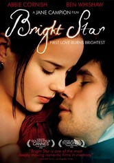 Rent Bright Star on DVD