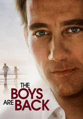 Rent The Boys Are Back on DVD