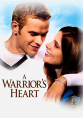 Rent A Warrior's Heart on DVD