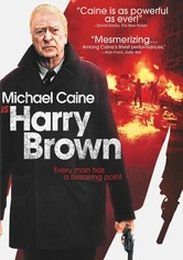 Rent Harry Brown on DVD