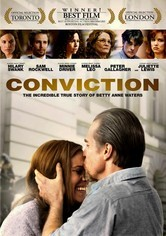 Rent Conviction on DVD