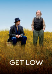Rent Get Low on DVD