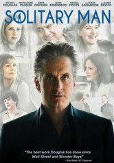 Rent Solitary Man on DVD