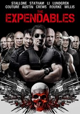 Rent The Expendables on DVD