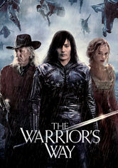 Rent The Warrior's Way on DVD