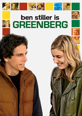 Rent Greenberg on DVD