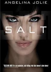 Rent Salt on DVD