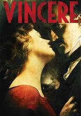 Rent Vincere on DVD