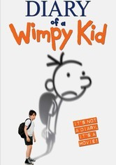 Rent Diary of a Wimpy Kid on DVD