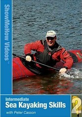 Rent Sea Kayaking: Vol. 2: Intermediate Skills on DVD