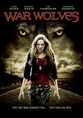 Rent War Wolves on DVD