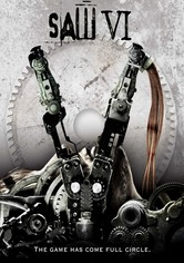 Rent Saw VI on DVD