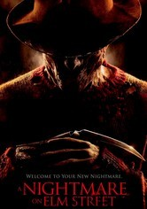 Rent A Nightmare on Elm Street on DVD