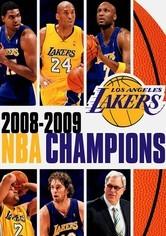 Rent NBA Champions 2008-2009 on DVD