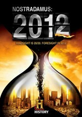 Rent Nostradamus: 2012 on DVD
