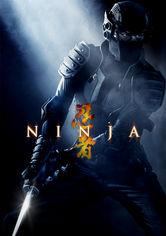 Rent Ninja on DVD