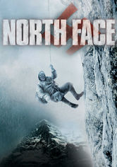 Rent North Face on DVD